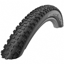 SCHWALBE RACING RALPH PERFORMANCE TYRE - FOLDING
